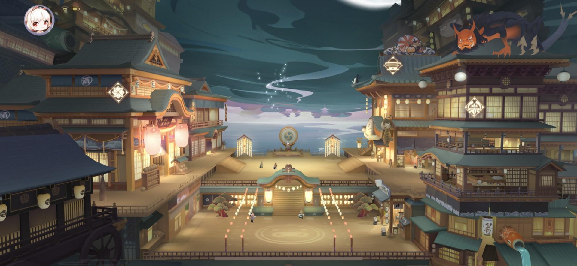网易神秘新作《代号SSR》宣传图 唯美和风设计升级[多图]图片9