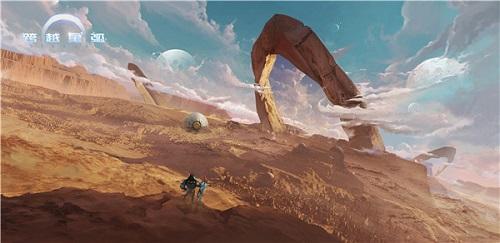 跨越星弧预约即可抽PS4和Switch!流浪地球之后流浪宇宙[多图]图片2