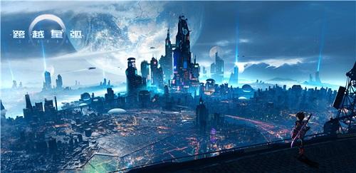 跨越星弧预约即可抽PS4和Switch!流浪地球之后流浪宇宙[多图]图片3