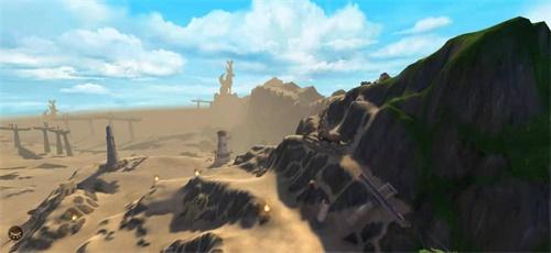 """《阿丽塔:战斗天使》携手万王之王3D:""""次元之祸""""上古秘辛现世[视频][多图]图片3"""