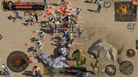《废土行动》3月13日全平台上线!丧尸遍布,多人联机挑战末世[视频][多图]图片4