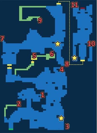 《最终幻想:勇气启示录》罗恩德尔街道探索宝箱在哪