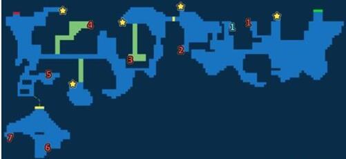 《最终幻想:勇气启示录》马兰达海岸探索宝箱在哪