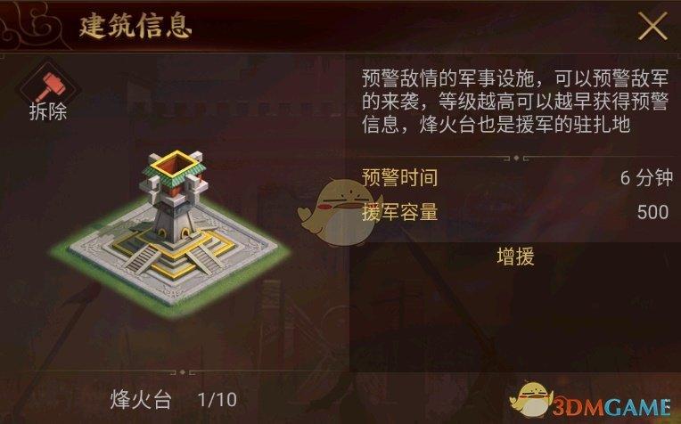 《梦想帝王手游》3城经营攻略
