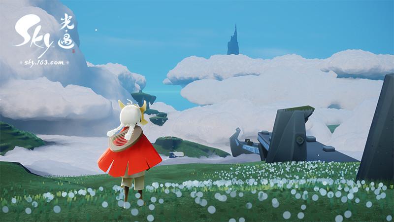《Sky光·遇》App Store预订正式上线,期待与你在云海相遇!
