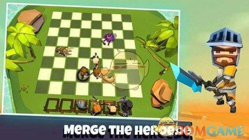 《英雄自走棋》手游德鲁伊流派玩法攻略