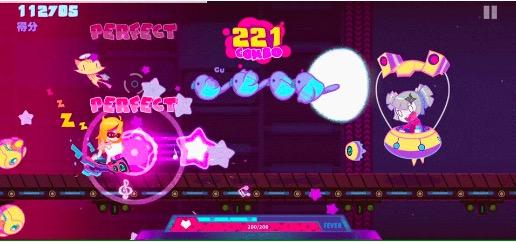 """4月1日愚人节,《Muse Dash》在游戏里""""鸽""""掉所有玩家[视频][多图]图片2"""