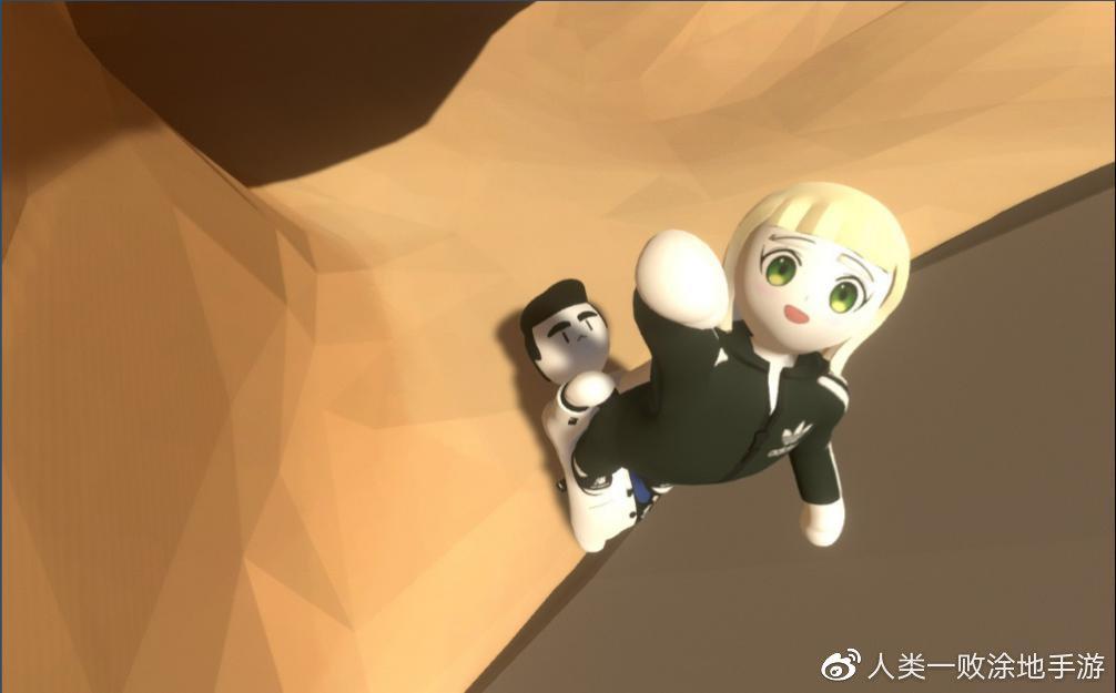 《人类一败涂地》手游版公布开发进度 预计下半年顺利上线