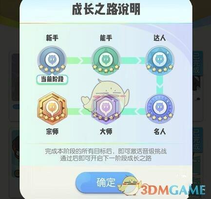 《一起来捉妖》成长之路系统玩法攻略