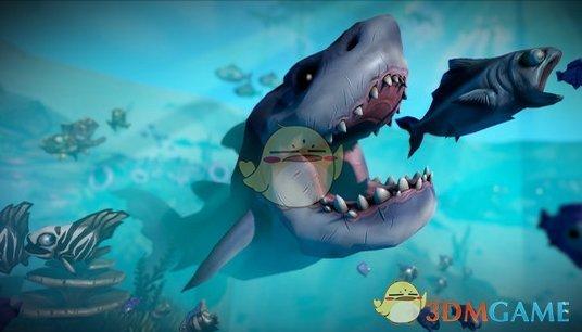 《海底大猎杀》怎么下载 游戏下载地址