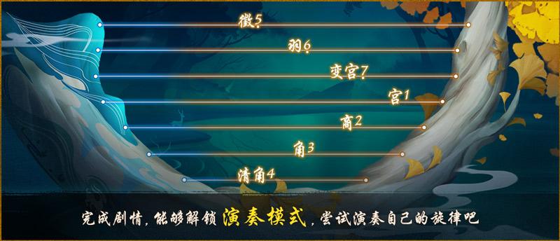 神都夜行录SSR鹿蜀回归!高人气妖灵携全新活动玩法降临[视频][多图]图片3