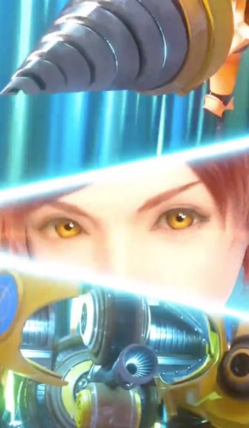 最终幻想勇气启示录开测在即 FFBE豪华cg兵员介绍[多图]图片5