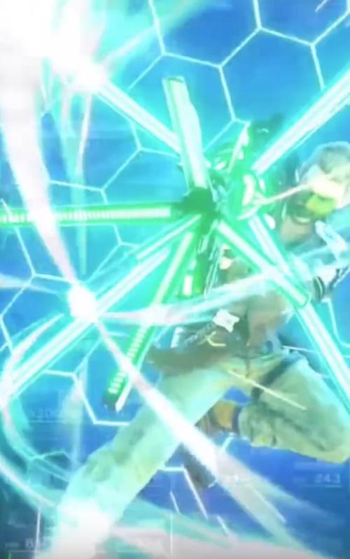 最终幻想勇气启示录开测在即 FFBE豪华cg兵员介绍[多图]图片4