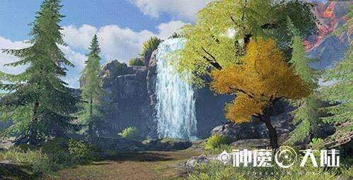 《神魔大陆》手游首曝:完美世界2019旗舰魔幻大作图片4