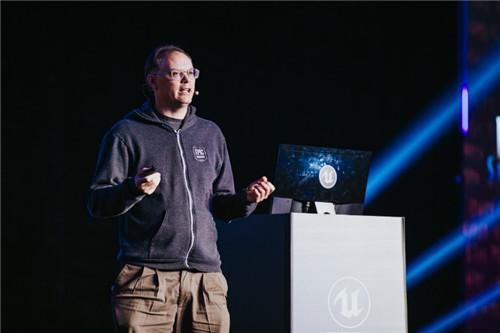 2019虚幻引擎技术开放日Unreal Open Day大会主旨演讲及完整议程曝光图片2