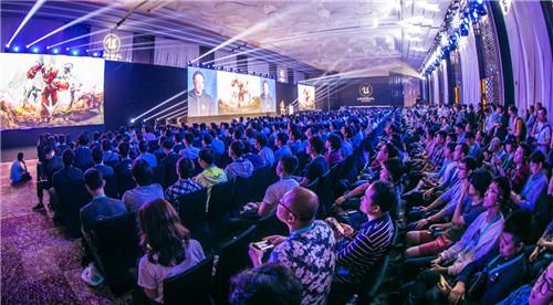 2019虚幻引擎技术开放日Unreal Open Day大会主旨演讲及完整议程曝光图片8
