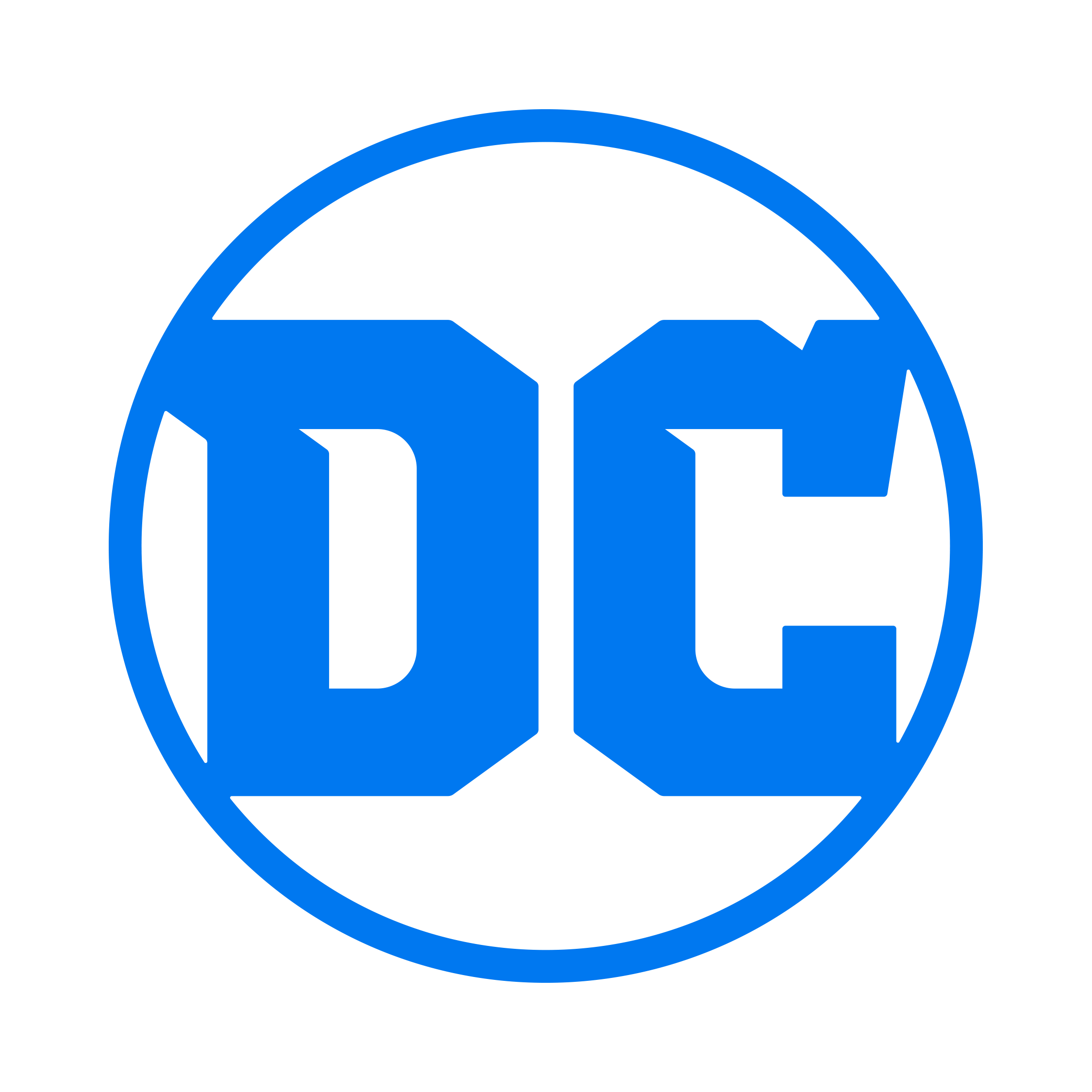 漫迷福音!电魂宣布与华纳兄弟合作 开发DC主题手游图片3