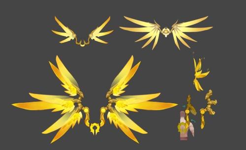妖灵漫步羽翼飞天,万王之王3.0全新版本即将上线
