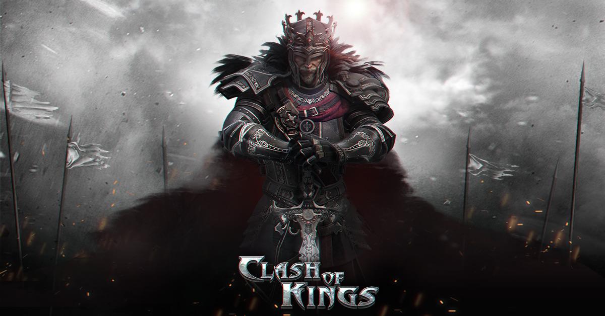 《Cok列王的纷争》版本新内容曝光!