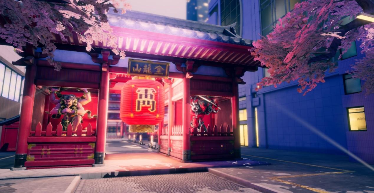 胆小者慎入!在《龙族幻想》看贞子是个什么体验?