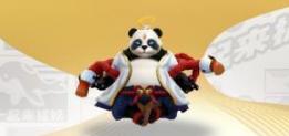 《一起来捉妖》熊猫隐士技能分析介绍