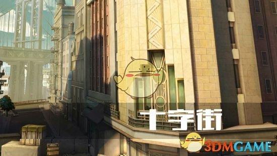 《王牌战士》游戏场景全介绍