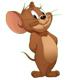 《猫和老鼠》杰瑞详细属性图解