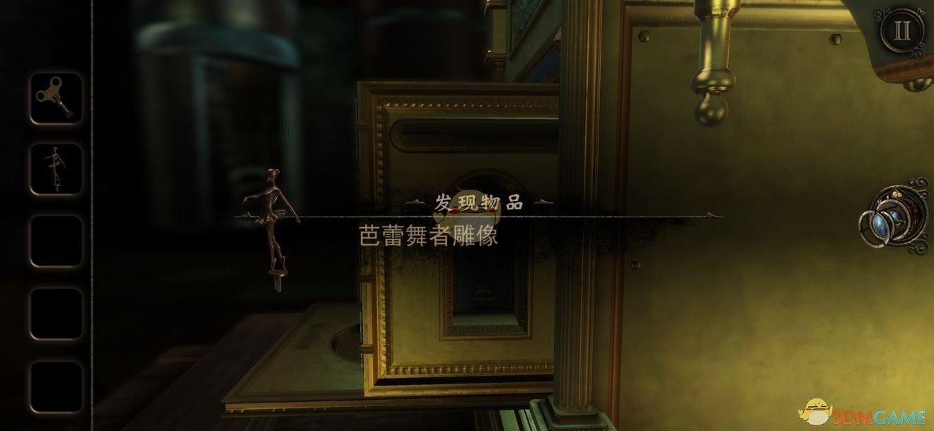 《迷室3》八音盒怎么玩