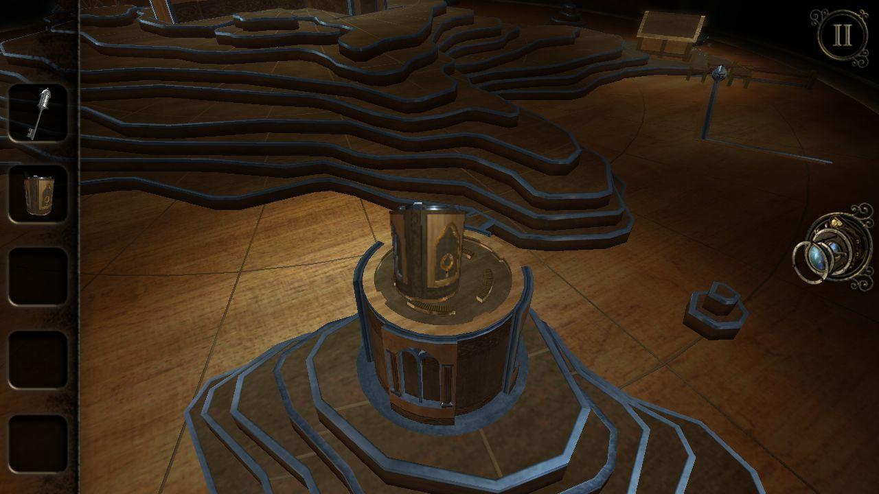 《迷室3》潜水服在哪里