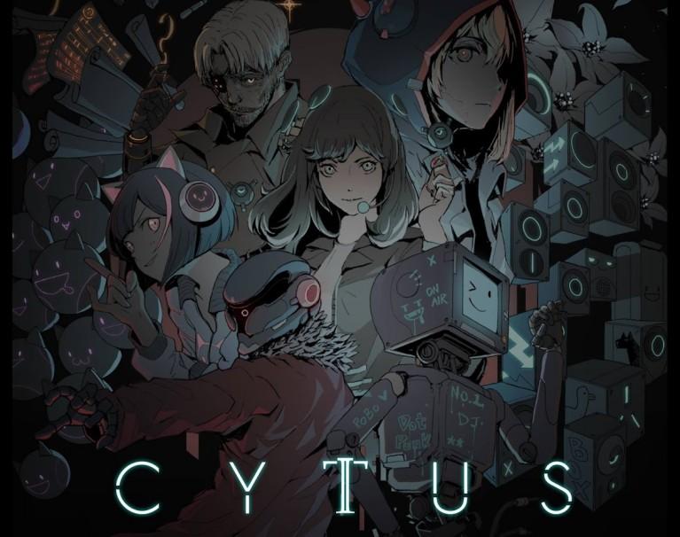 手机音游《Cytus 2》本体iOS/Android双平台限免[视频][多图]图片3