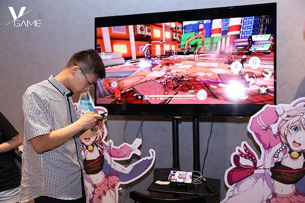 《VGAME》CP24漫展×夏米尔生日会回顾——捕捉心动瞬间!