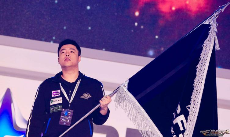 新迷彩娱乐:中国电竞谁在世界影响力最大?