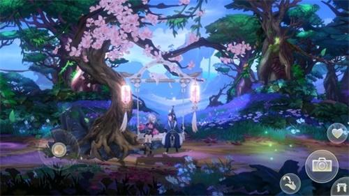 《剑网3:指尖江湖》今日正式上线!国风画韵,写意江湖图片5