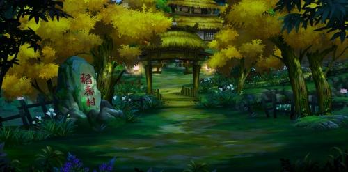 《剑网3:指尖江湖》今日正式上线!国风画韵,写意江湖图片2
