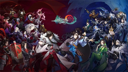 《剑网3:指尖江湖》今日正式上线!国风画韵,写意江湖图片9