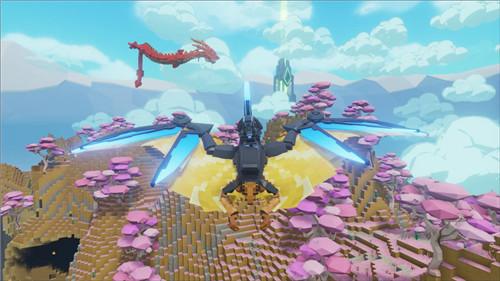 以沙盒为阵,蜗牛数字为国产硬核游戏赋能[多图]图片5