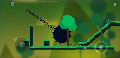 《激斗火柴人》新玩法即将上线:新模式新地图强势加入!图片3