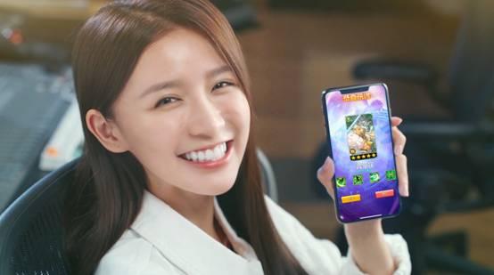 《闪烁之光》邂逅马来西亚 发现游戏最美女玩家