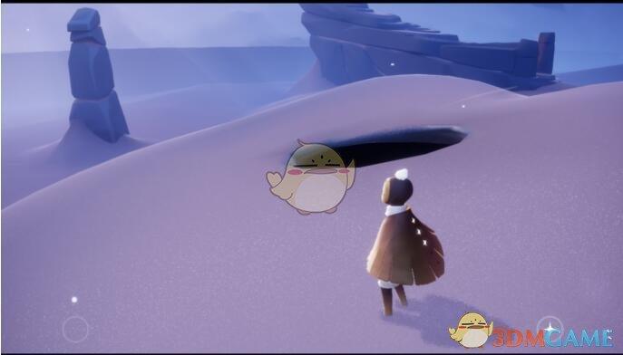《Sky光遇》晨岛物品在哪