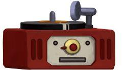 《猫和老鼠》手游唱片机作用介绍