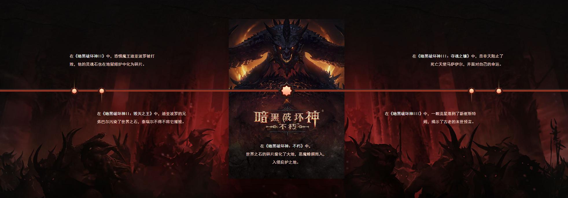 《暗黑破坏神:不朽》开启预约 国服预约已超14.7万人