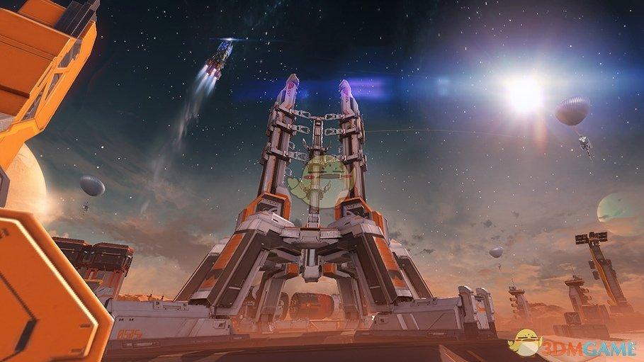 《重装上阵:无限战车》无法进入游戏怎么办