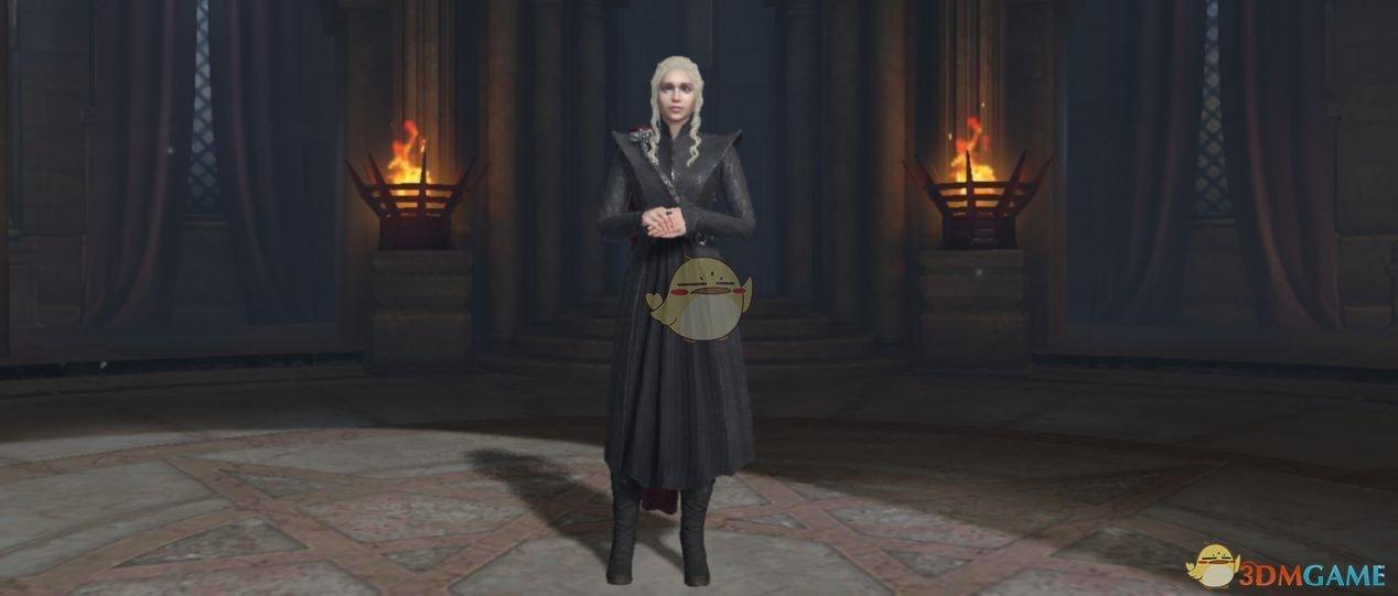 《权力的游戏:凛冬将至》枪兵的种类与属性