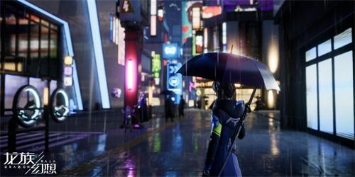 幻想全新旅程 《龙族幻想》不删档预下载倒计时2天