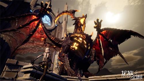 幻想全新旅程《龙族幻想》不删档预下载倒计时2天[视频][多图]图片4