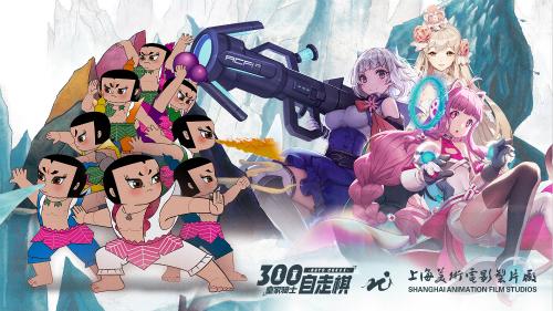 《皇家骑士:300自走棋》新角色身份揭晓:联动《葫芦娃》推出葫芦娃家族图片2