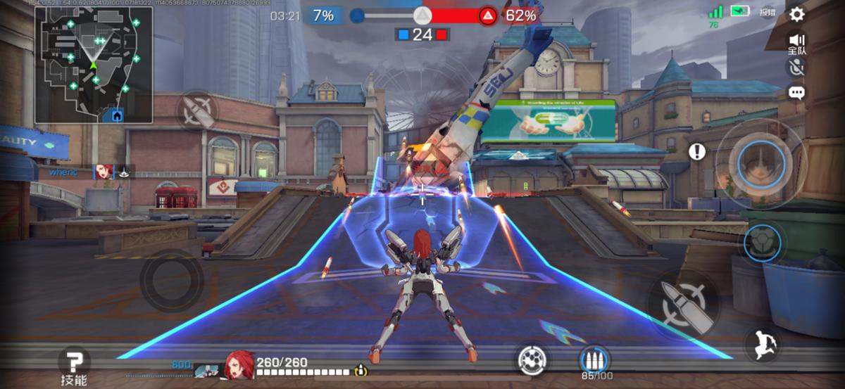 新一批游戏版号下发,腾讯全新射击竞技手游《王牌战士》获版号[视频][多图]图片5