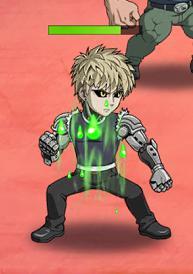 《一拳超人:最强之男》战斗攻略出炉 角色战斗状态科普