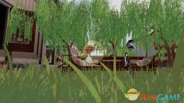 《一梦江湖》武当技能一览