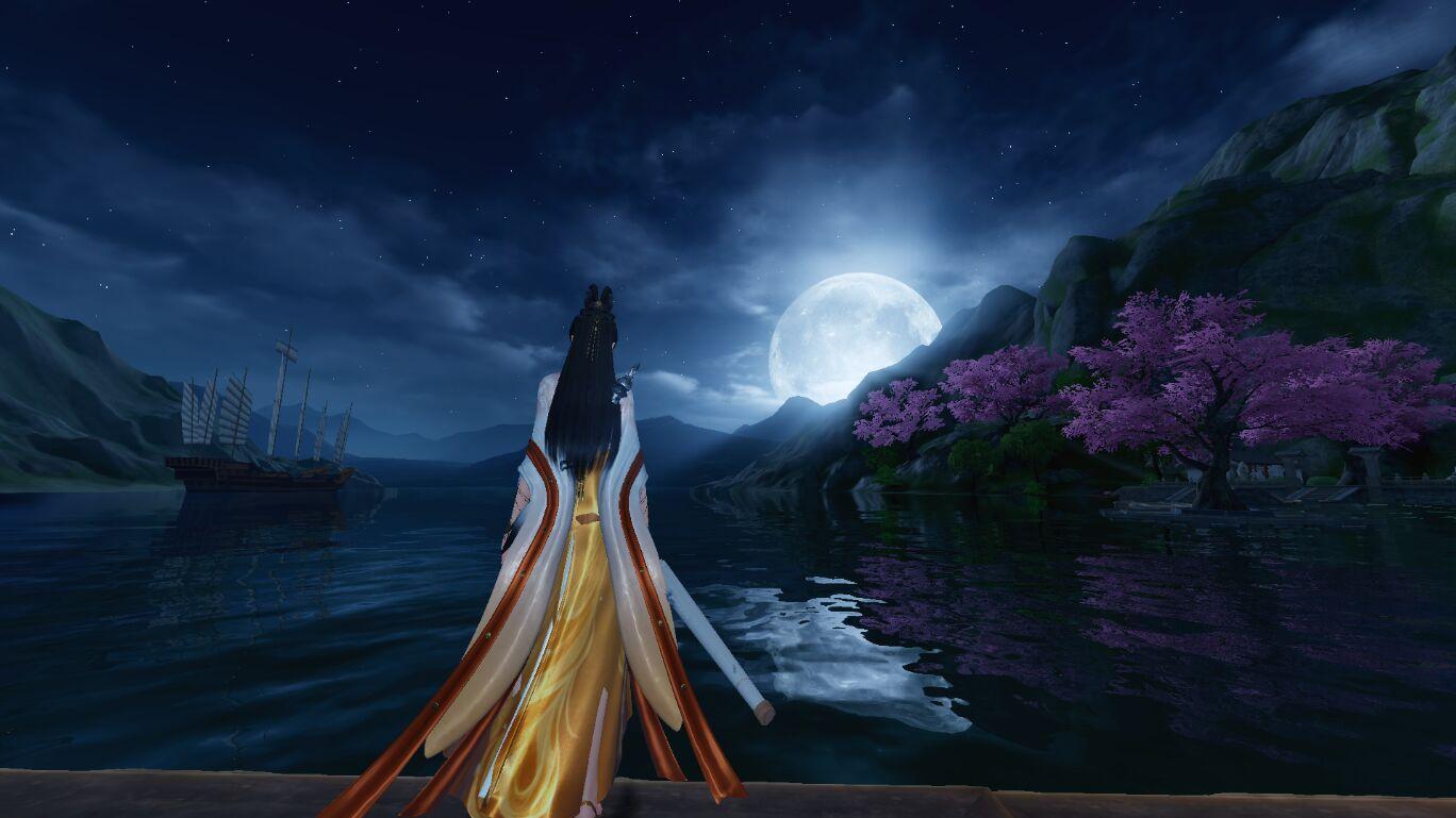 《天涯明月刀》手游评测:此是天涯最佳处,江湖何处不飞花?